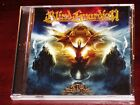 Blind Guardian: At The Edge Of Time CD 2010 Nuclear Blast USA NB 2287-2 NEW