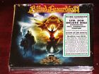 Blind Guardian: At The Edge Of Time - Limited Deluxe Pop-Up Edition 2 CD Set NEW