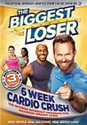 THE BIGGEST LOSER 6 WEEK CARDIO CRUSH DVD NEW SEALED WORKOUT BOB HARPER