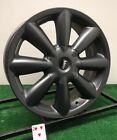 18 MINI COOPER COUNTRYMAN 2013 2014 2015 OEM WHEEL RIM 71490 Black Charcoal