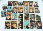 1964 THE BEATLES COLOR GUM TRADING CARDS COLLECTION LOT # 62