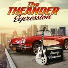 THE THEANDER EXPRESSION - Strange Nostalgia - AOR/MELODIC ROCK - CD-Issue/SEALED