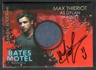 2016 Breygent Bates Motel Season 1 and 2 Comic Con Special Edition Trading Cards 10