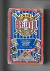 1992 UPPER DECK Sealed Box Baseball Low # Possible Ted Williams Signed