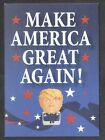 Donald Trump Card Collecting Guide and Checklist 30