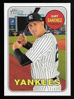 Full Guide to Gary Sanchez Rookie Cards and Key Prospects 39