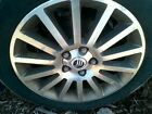 Wheel 17x7 14 Spoke Aluminum Fits 06 09 MILAN 8981787