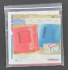 2 packs Creative Memories Pacific Treasures 2 Mini Albums with Sticker Tags