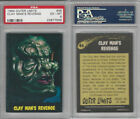 1964 Topps Monsters from Outer Limits Trading Cards 37