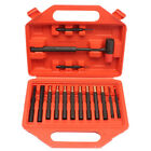 Winchester Gun Cleaning Kits DAC 363257 Brass  Steel Punch 15 Piece Set