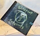Barefoot Servants - Self-Titled 1994 - CD - Epic