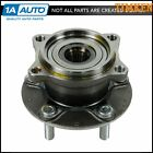 4WD 4x4 Rear Wheel Hub  Bearing TIMKEN HA590120 for Endeavor w ABS