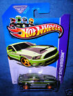 HOT WHEELS 2013 SUPER TREASURE HUNTS 2010 FORD SHELBY GT500 SUPERSNAKE RIDERS