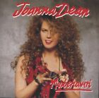 Misbehavin' by JOANNA DEAN (CD/SEALED/OOP - YESTERROCK 2012) 80s Female AOR/MHR