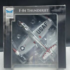 SKY MAX DIECAST MODEL AIRPLANE military nib box F 84 Thunder jet plane usaf 172