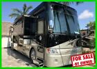 2011 Tiffin Motorhomes Zephyr 45QBZ 45 Class A 500 HP Diesel 4 Slide Dishwasher