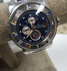 CORUM ADMIRALS CUP 44 TIDES SWISS MADE 977.630.20 DIVER AUTOMATIC MEN'S