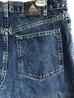 VTG Levis SilverTab Jeans Mens Straight Relaxed Baggy 5 Pocket Zip Fly 36 x 32
