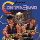 Contraband by Colon, Cliff