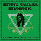 Bunny Wailer Presents - Solomonic Singles,Pt.2: Rise and Shine (1977-1986)  NEU