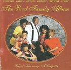 The Reed Family Album - Blood Harmony: A Capella by The Reed Family