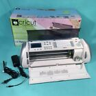 Cricut Expression 24 Electronic Cutter Machine Nice Clean Low hours