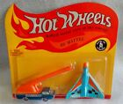 Hot Wheels 2011 RLC Exclusive Sky Show Dodge Deora Redlines FREE SHIPPING