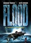 Flood A Rivers Rampage DVD 2002 Rampaging Mississippi River Waters NEW B5