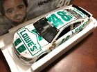 2013 Jimmie Johnson Lowes Emerald Green ARC car 1 of 719