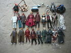 Doctor Who 5 Action Figures Doctor Companions  Aliens