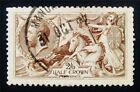 nystamps Great Britain Stamp  179 Used 75