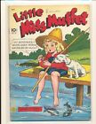 Little Miss Muffet  11 Fanny Cory cover  art Fine VF Cond