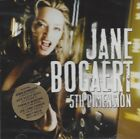 5th Dimension by JANE BOGAERT (CD/SEALED - YESTERROCK 2010) JLT/Jeff Scott SOTO