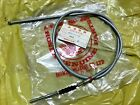 Honda CL100 CL125S CL90 SL100 SL125 XL100 Front Brake Cable NOS 45450-110-010