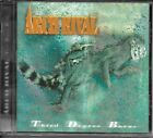 ARCH RIVAL-THIRD DEGREE BURNS-CD-heavy metal-Michael Harris-zanister-surgeon