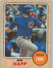 2017 Topps Heritage High Number Baseball Variations Guide 64