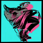 Gorillaz - The Now Now (NEW DELUXE VINYL BOXSET)