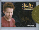 2015 Rittenhouse Buffy the Vampire Slayer Ultimate Collector's Set Trading Cards 13