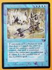 Vintage Magic  MTG Legends Invoke Prejudice NM Mint Condition RESERVE LIST