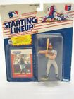 Ozzie Virgil Atlanta Braves 1988 Baseball Starting Lineup SLU Kenner