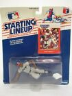 Gary Redus Chicago White Sox 1988 Baseball Starting Lineup SLU Kenner