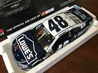 2014 Jimmie Johnson JJ Foundation Lowes car 1 of 637