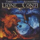 Lione/Conti by Fabio LIONE/Alessandro CONTI (CD/SEALED - Frontiers Music 2018)