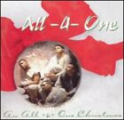 An All-4-One Christmas by All-4-One -  Sealed CD (1995, Blitzz)