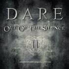Dare - Out of the Silence II - Anniv Spec Edn - New CD Album  - Pre Order - 29/6