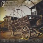 While the Wheels still turn by GREYSTONE CANYON (CD/SEALED - ROCKSHOTS Records)