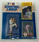 Starting Lineup Roger Clemens 1990 action figure