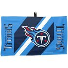 """WinCraft Tennessee Titans 14"""" x 24"""" Waffle Towel"""