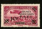WWII FREE FRANCE DE GAULLE FORCES FIGHTING IN LEVANT MINT MILITARY AIRCRAFT STAM