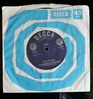 "Screaming Lord Sutch Jack The Ripper/ I'm A Hog For You 7"" Vinyl Decca Records"